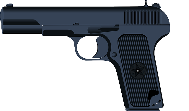 malá zbraň